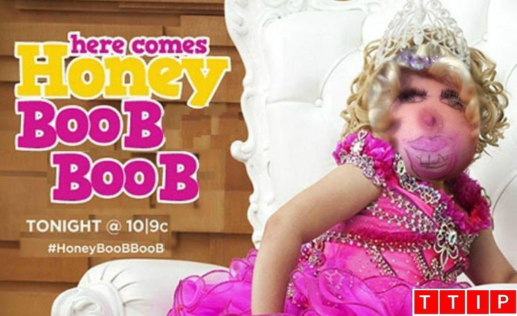 Here Comes The Boob 77